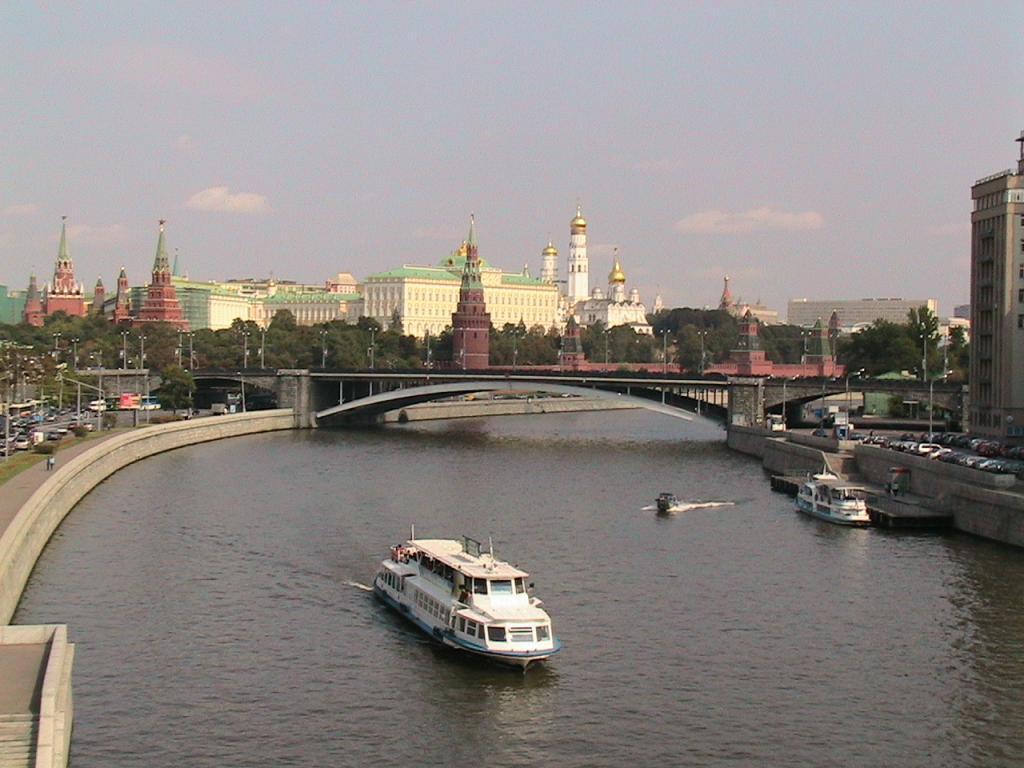 МОСКВА-2007г.