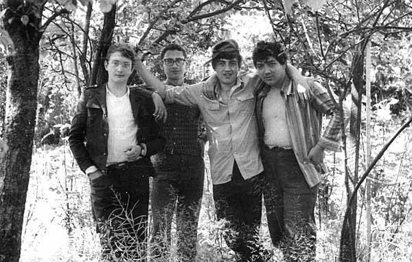 май 1984