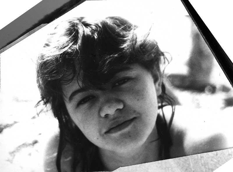 Лето 1985г.