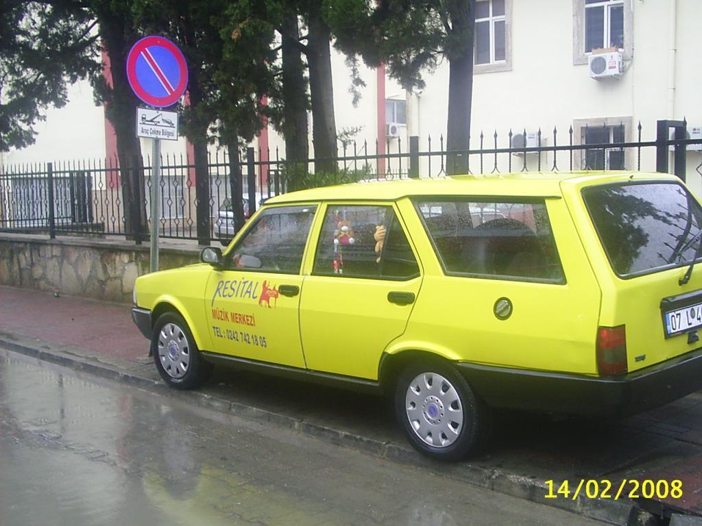 Парковка по всем правилам))))