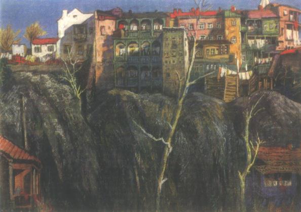 Елена Ахвледиани