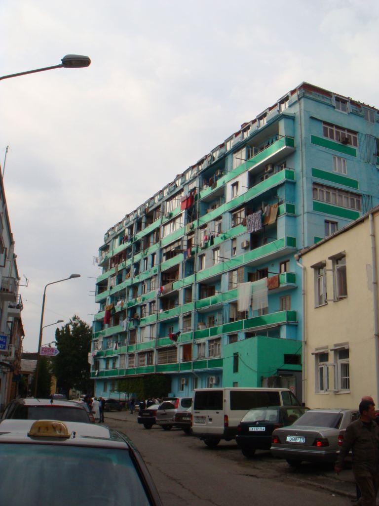 Гизелкин дом