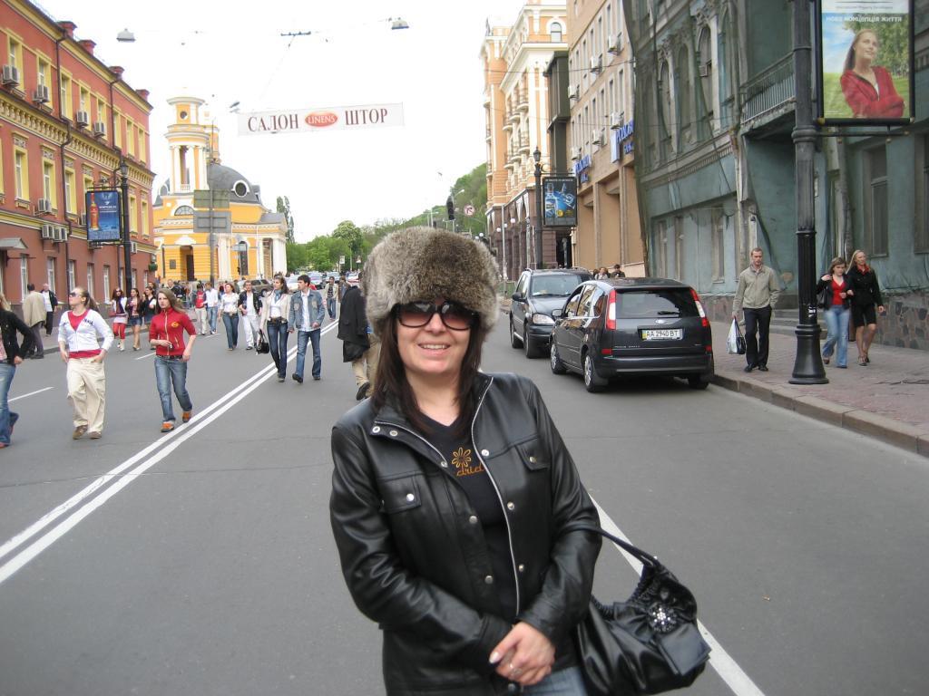 Киев. Подол.