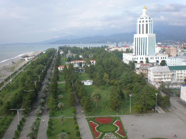 Батуми 2009