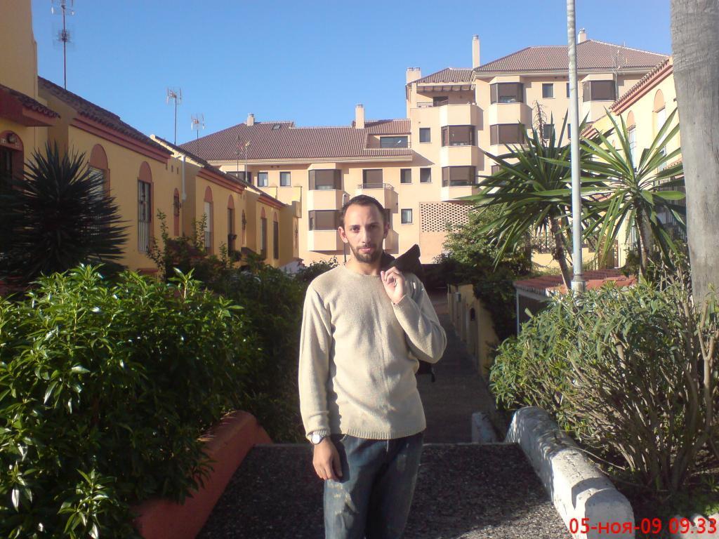 В Альхасирасе.JPG