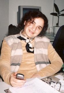 Я В 2003 ГОДУ
