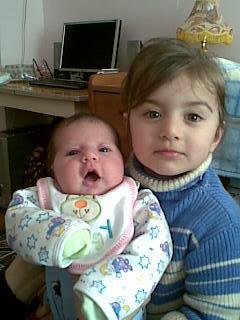 Мaри и Аннa