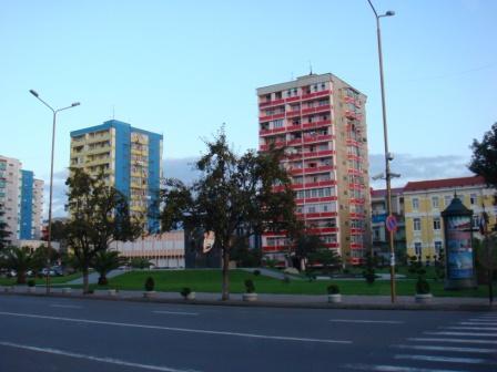 памятник Чавчавадзе, канувший в Лету