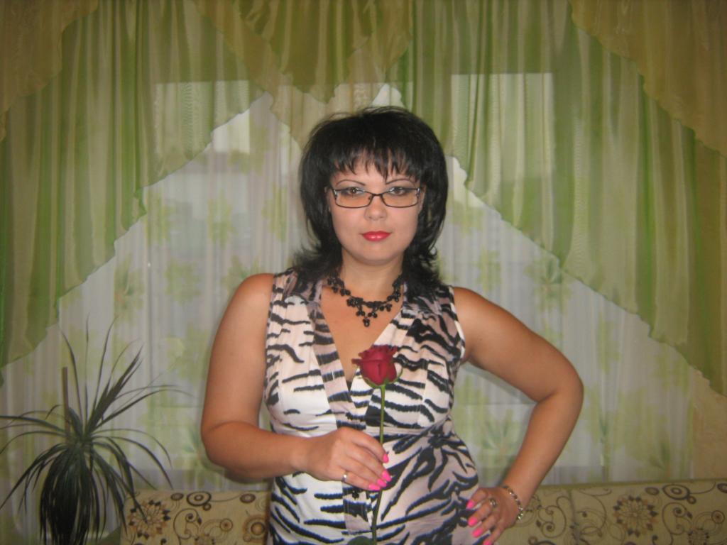 тигрица)))