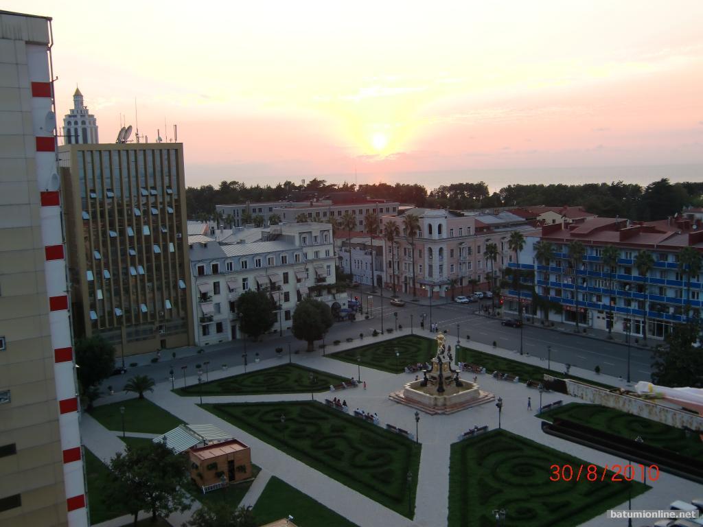 Посейдон-Нептун park