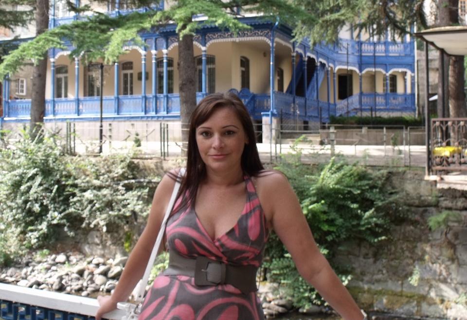 Боржоми (18 сентября 2010)