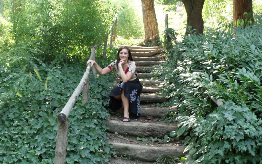 Тбилиси. Ботанический сад (сентябрь 2010)