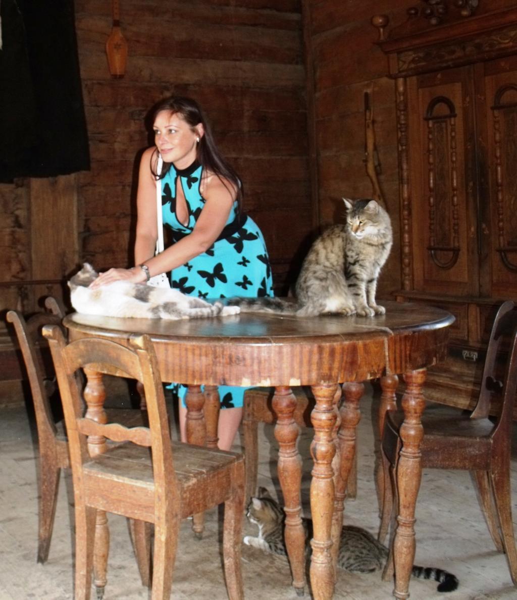 Этнографический музей.Тбилиси. (22 сентября 2010)