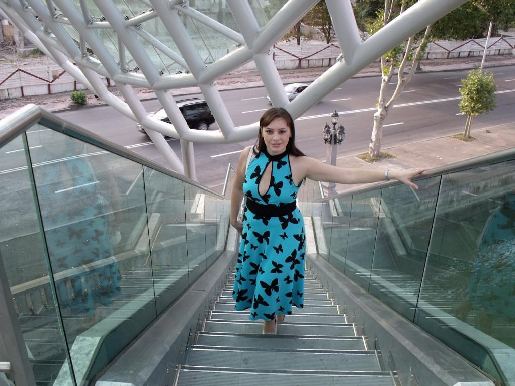 Тбилиси (сентябрь 2010)