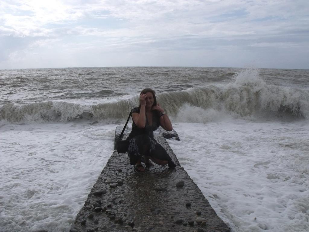Кобулети (14 сентября 2010)