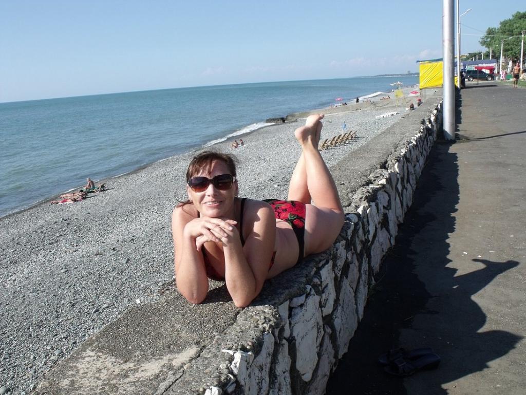 Кобулети (16 сентября 2010)