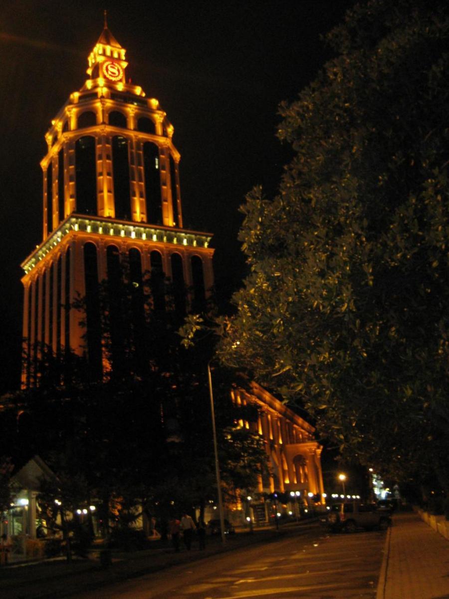 Sheraton_Batumi_Hotel