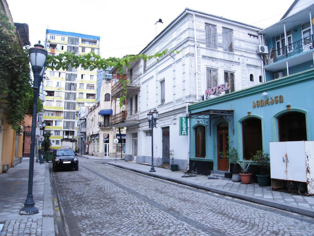 Бывшая улица Либкнехта