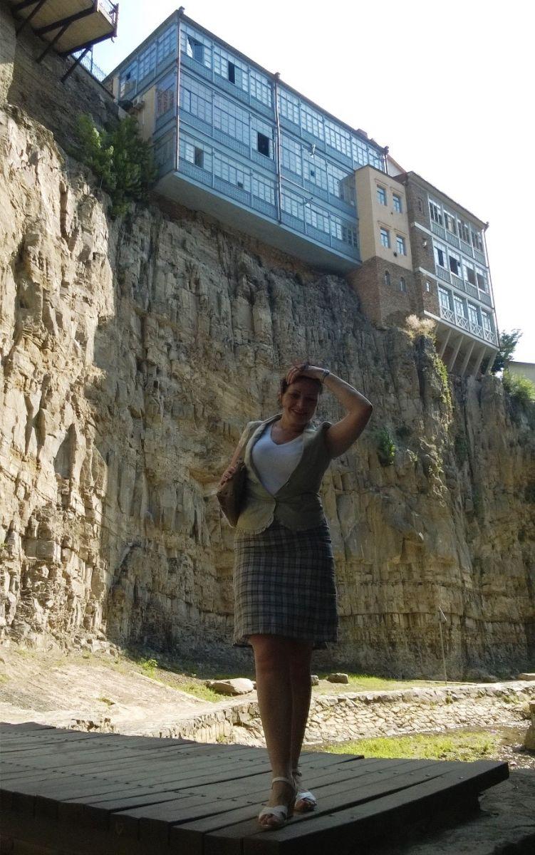 июль 2014 Тбилиси