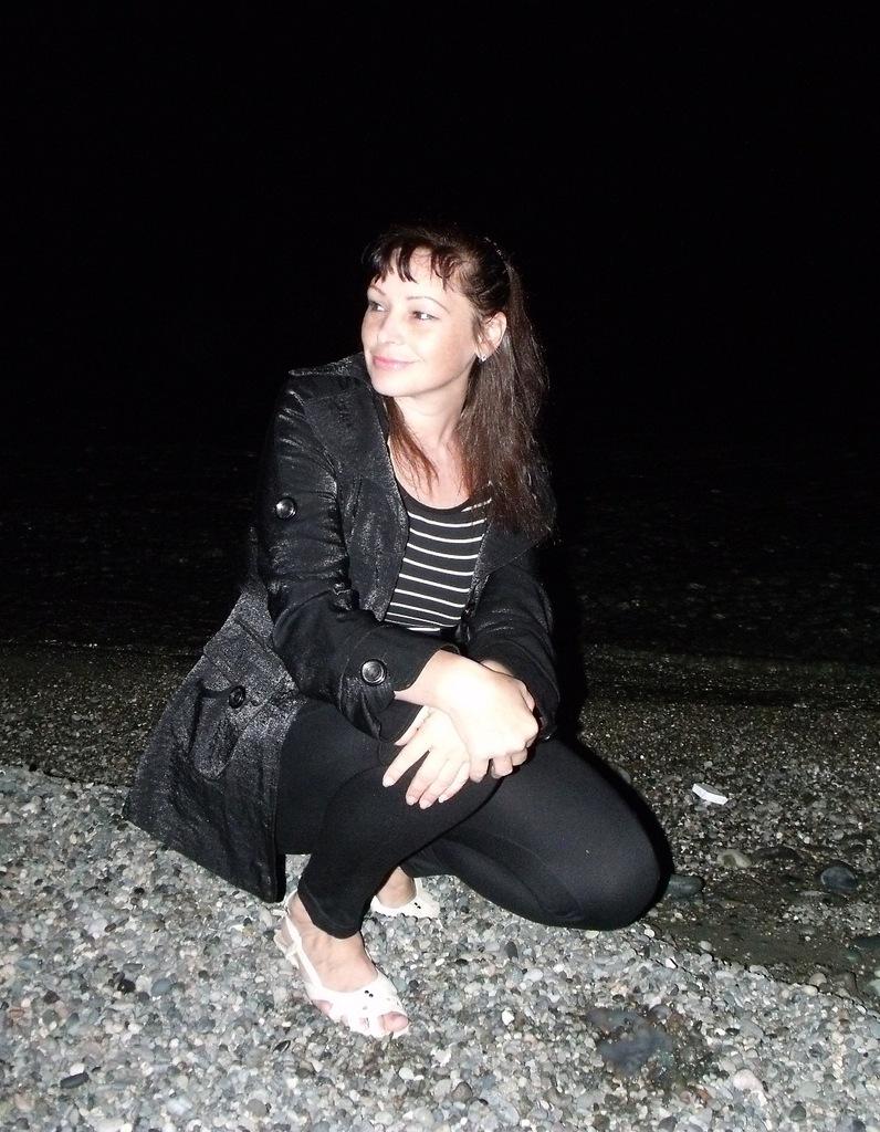 Кобулети (октябрь 2011)