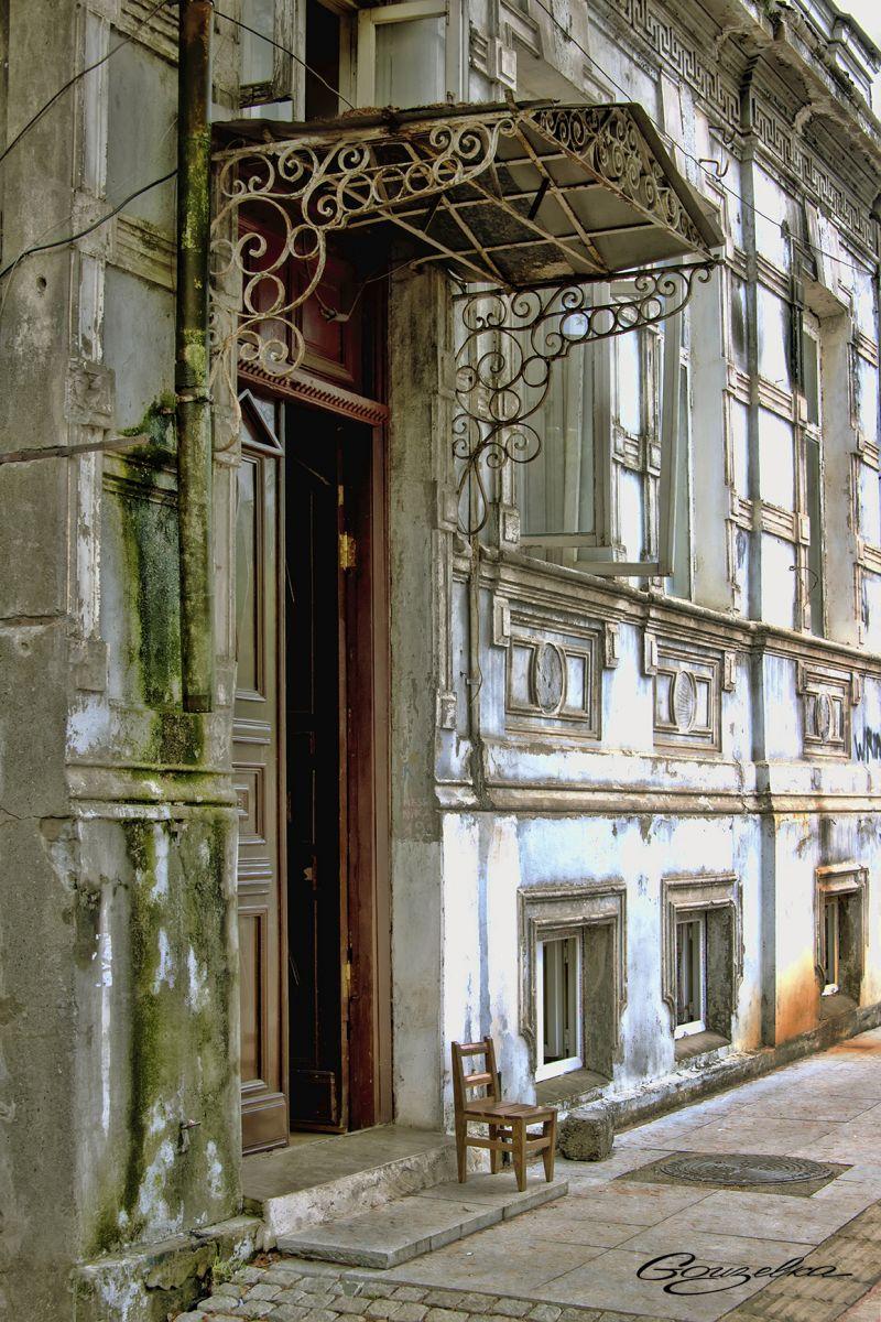 Vintage street