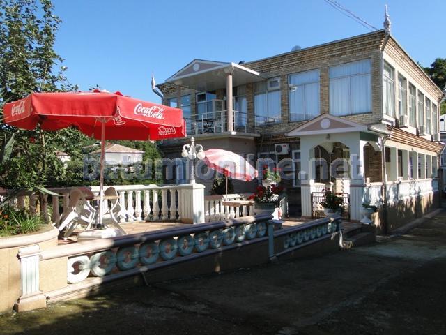 Villa Kapreshumi