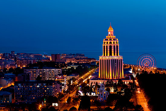 Sheraton Batumi