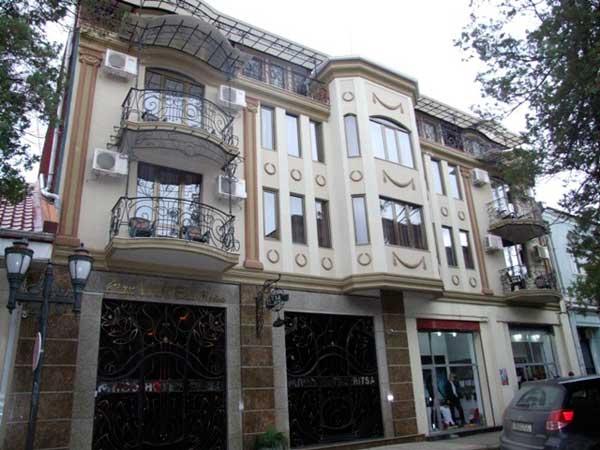 Ritza Batumi