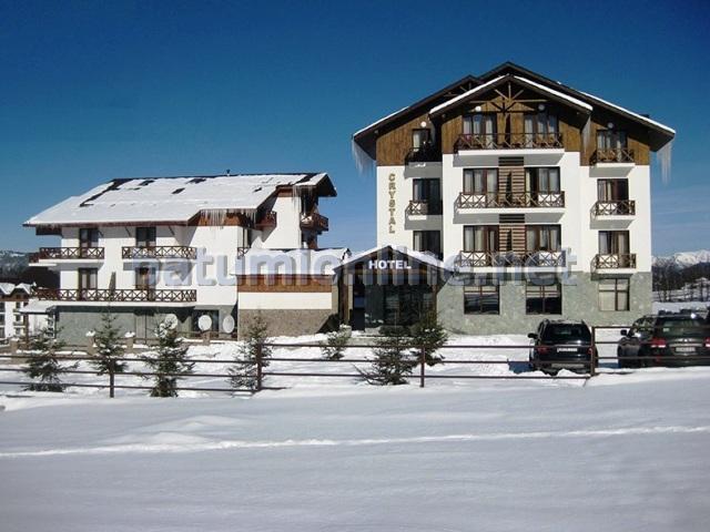 Crystal Hotel&Spa
